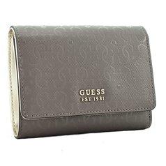 ce694b88cd Peněženka Guess Ella. Peněženka Guess Ella. Značková peněženka Guess  SG711043 z kolekce podzim   zima 2018