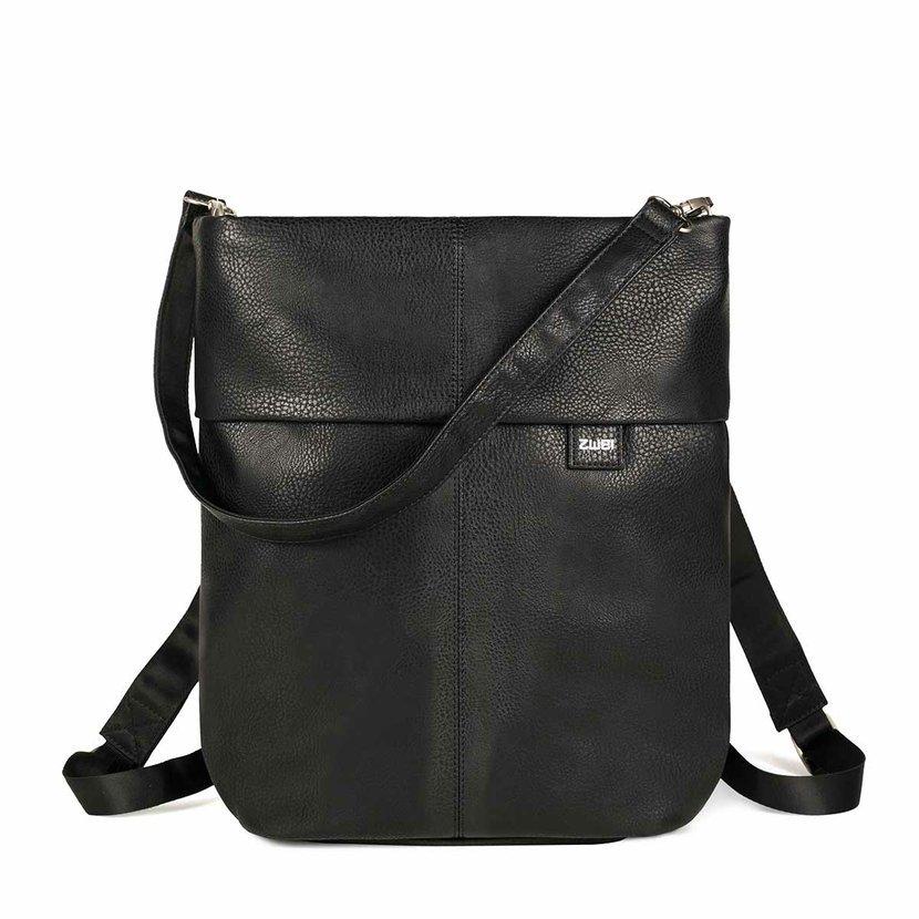 ... Dámský batoh ZWEI Mademoiselle MR12. MR12NOI.jpg 00398b2757