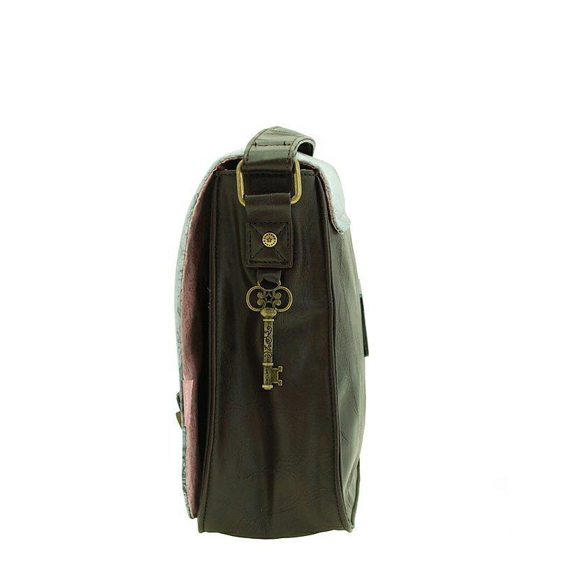 Kabelka Santoro - Mirabelle Saddle Bag - Curiosity 448EC01  e5f6c0c5cad