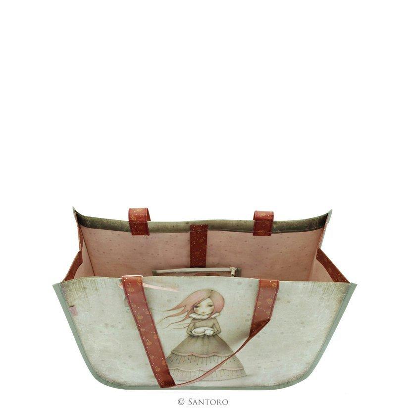 6c1ba78067 Taška Santoro - Mirabelle Large Shopping Bag - Traveller s Rest ...